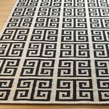 greek key dhurrie rug dhurrie rugs greek key and design elements