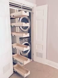 laundry closet organization systems home design ideas