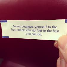 fortune cookie quotes like success