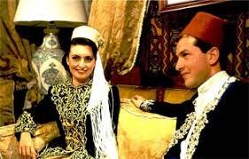 mariage tunisien mariage au maghreb traditions ceremonie et preparatifs mariage