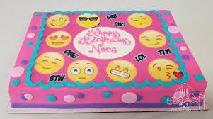 birthday cakes for girls piece of cake bakery