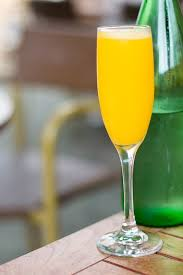 7 best mimosa recipes for a fantastic brunch