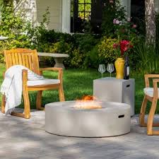 Outdoor Fireplace Prices by Modern Outdoor Fireplaces Allmodern