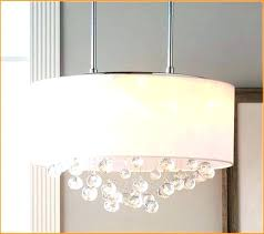 L Shade Chandelier Drum Shade Chandeliers Shades Of Light For Prepare 0 Themodjo