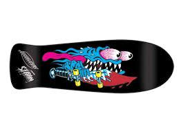 skateboard deck art page 5