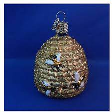 34 best bee and skep ornaments images on honey bees