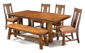 Hickory Dining Room Table by Hoot Judkins Furniture San Francisco San Jose Bay Area Intercon