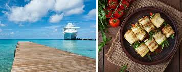 best cruises for vegans allianz global assistance