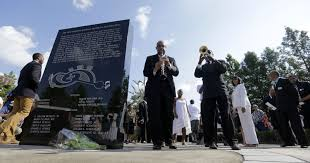 new orleans remembers katrina 10 years later