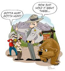 Bears Montana Hunting And Fishing - national park service stands up for grizzly bears yet again