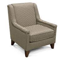 casual classic driftwood plaid chair york rc willey furniture