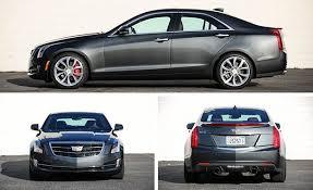 cadillac ats engine options cadillac ats reviews cadillac ats price photos and specs car