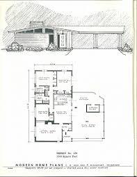 eichler floor plans eichler floor plan lovely appealing mid century modern home floor
