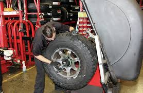 Rugged Terrain Ta Review Oversize Tire Testing Bfgoodrich All Terrain T A Ko2