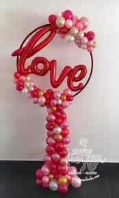 27 best mother u0027s day balloon decorations images on pinterest