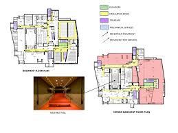 architectural building plans yale architecture building study