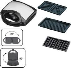 Best Sandwich Toasters With Removable Plates 220 Volt Sandwich Makers 240 Volt Sandwich Makers