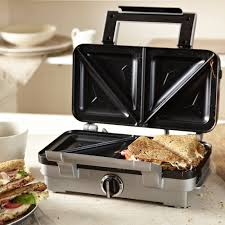 Dualit Toaster Cage Best Sandwich Toasters U2013 Our Pick Of The Best For Tasty Toasties