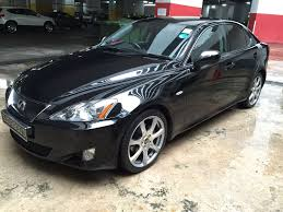 lexus car 2006 used vehicle lexus is250 for sale carchief com