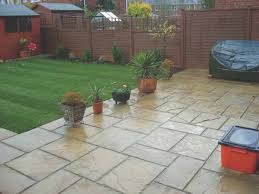 Slabbed Patio Designs Patio Block Paving Patio Design Ideas