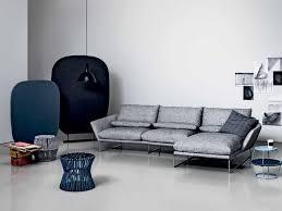 canap gris design canapé gris 50 designs en nuances grises pour votre salon
