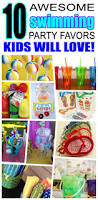 halloween treat bags for toddlers best 20 swim party favors ideas on pinterest swimming party