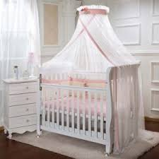 Cot Bed Canopy Canopies And Netting Mykidsupplies