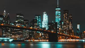 brooklyn bridge walkway wallpapers brooklyn bridge at night wallpaper wallpaper studio 10 tens of