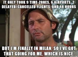 Business Meme - business travel is overrated meme on imgur