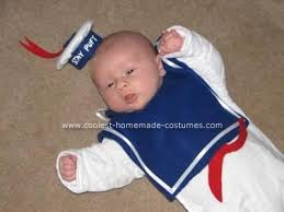 Homemade Baby Halloween Costume 65 Cool Ghostbuster Costume Ideas Images