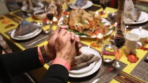 do you pay to go to thanksgiving dinner with your family wwmx fm
