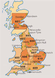 map of east uk 609 michelin tourist map south east michelin tourist
