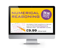 online numerical tests get instant access to 100 u0027s of questions