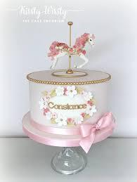 best 25 carousel cake ideas on pinterest carousel party