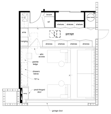 Contemporary Floor Plan by Before U0026 After A Typical Garage Becomes A Vibrant Home Theater