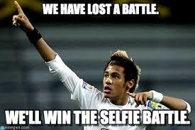 Neymar Memes - we have lost a battle neymar zas meme on memegen