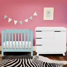 white mini crib with changing table mini cribs cradles