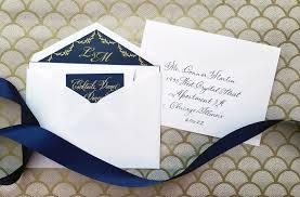 Navy Blue Wedding Invitations Wedding Invitation Ideas Elegant Navy Blue Wedding Invitation