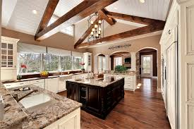 Interior Design Of A Kitchen What U0027s Your Kitchen Style Wellborn Cabinet Blog
