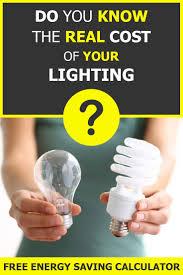 light bulb cost calculator lighting calculator for energy savings id lights