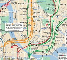 mta map subway subway map bronx map weltkarte peta dunia mapa