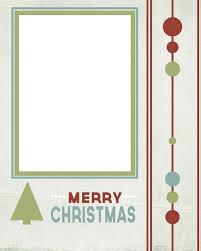 christmas funny christmas card photoshop templateschristmas