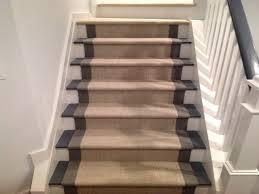 Sisal Stair Runner by Living Room Bound Sisal Stair Runner Sisal Stair Runner Modern