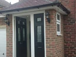 Home Porch Design Uk by Porch Builders Maidstone Kent Covering Maidstone Medway And