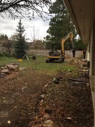 backyard debacles withheart