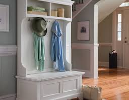 Entryway Bench With Rack Bench Hall Tree Storage Bench With Coat Rack Stunning Entryway