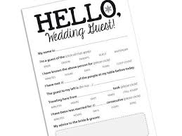 Advice Cards For The Bride And Groom Funny Wedding Guest Marriage Advice Card For By Helloinklings