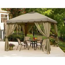Outdoor Patio Canopy Gazebo Impressive On Outdoor Patio Canopy Ideas 8 X 10 Patio Canopy