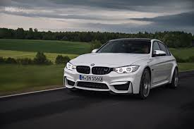 luxury bmw m3 video nick murray compares his bmw m4 to an m3 competition package