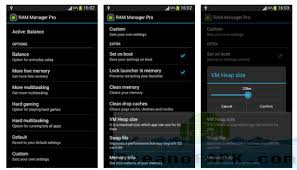 memory manager for android ram manager pro apk free
